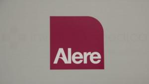 Alere-building-sign
