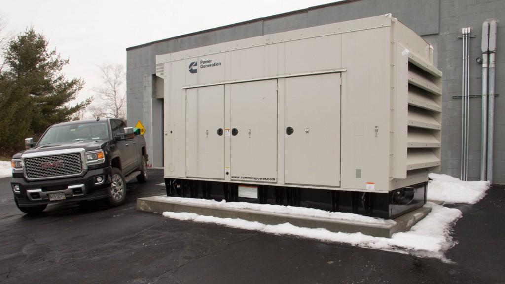 alere-generator-installation